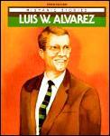 Luis W Alvarez