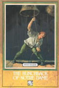 Steck-Vaughn Short Classics: Student Reader Hunchback of Notre Dame, The, Story Book