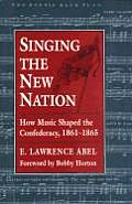 Singing The New Nation How Music Shape