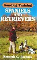 Gun Dog Training Spaniels & Retrievers