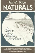 Naturals A Guide To Food Organisms Of The Trou