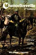 Chancellorsville Lees Greatest Battle