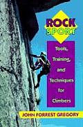 Rock Sport Tools Training & Techniques for Climbers
