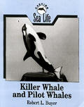 Carving Sea Life Killer Whale & Pilot Wh