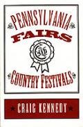 Pennsylvania Fairs & Country Festivals