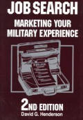 Job Search Marketing Your Military Exp