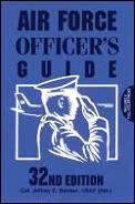 Air Force Officers Guide 32nd Edition