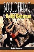 Bouldering With Bobbi Bensman
