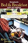 Pennsylvania Bed & Breakfast Guide & Cookbook