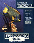 How To Paint Tropicals