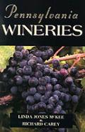 Pennsylvania Wineries