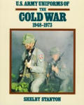 U S Army Uniforms Of The Cold War 1948 1