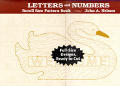 Letters & Numbers Full Size Designs