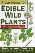 Field Guide To Edible Wild Plants 2nd Edition