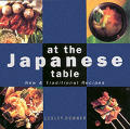 At The Japanese Table New & Traditional