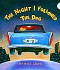 Night I Followed The Dog