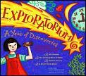 Exploratorium Year Of Discover