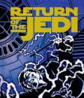 Return Of The Jedi Mini Book