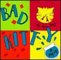 Bad Kitty A Pop Up Book