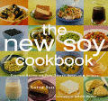 New Soy Cookbook Tempting Recipes For Tofu Tempeh Soybeans & Soymilk
