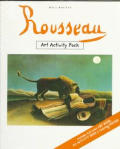 Rousseau Art Activity Packs