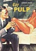 Gay Pulp: Address Book