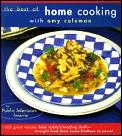 Best Of Home Cooking With Amy Coleman