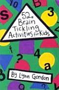 52 Brain Tickling Activities (52 Decks)