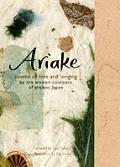 Ariake Poems Of Love & Longing