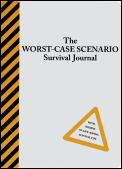 Worst Case Scenario Survival Journal