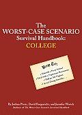 Worst Case Scenario Survival Handbook College