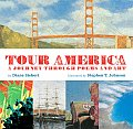 Tour America A Journey Through Poems & Art