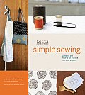 Simple Sewing Patterns & How to for 24 Fresh & Easy Projects with Patterns