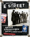 Greetings from E Street The Story of Bruce Springsteen