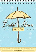 Bridal Shower Games Fun Party Games & Helpful Tips for the Hostess