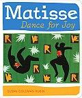 Matisse Dance For Joy