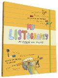 My Listography (Journal)