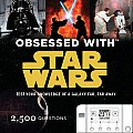 Obsessed with Star Wars Test Your Knowledge of a Galaxy Far Far Away With Interactive Game With Built in Scoring Module
