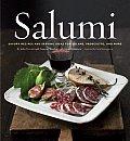 Salumi Savory Recipes & Serving Ideas for Salame Prosciutto & More