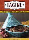 Tagine Deck 25 Recipes for Slow Cooked Meals