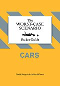 Cars (Worst-Case Scenario Pocket Guides)