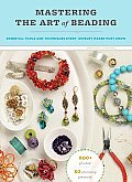 Mastering the Art of Beading Essential Tools & Techniques Every Jewelry Maker Must Know