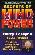 Harry Loraynes Secrets Of Mind Power