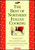 Best Of Northern Italian Cooking