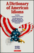 Dictionary Of American Idioms 3rd Edition