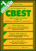 Cbest Barrons How To Prepare For The Cbe
