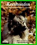 Complete Pet Owner's Manuals    Keeshonden