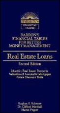 Real Estate Loans 2nd Edition