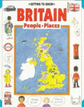 Getting To Know Britain People Places