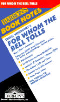 Ernest Hemingway's for Whom the Bell Tolls
